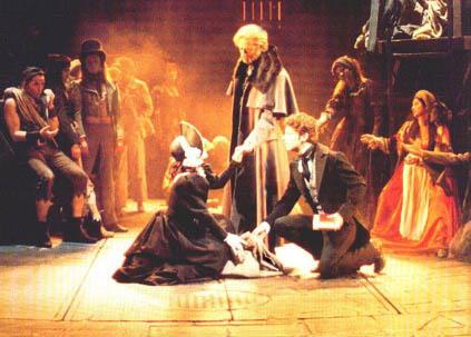 Les Misérables Rein Kolpa