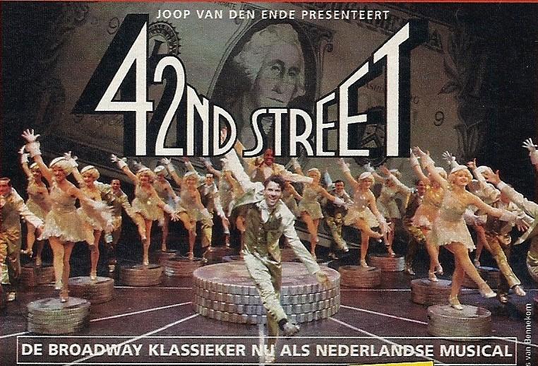 42nd Street dans